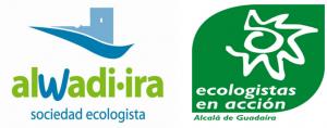Alwadi-Ira Grupo Ecologista – Ecologistas en Acción Alcalá de Guadaira